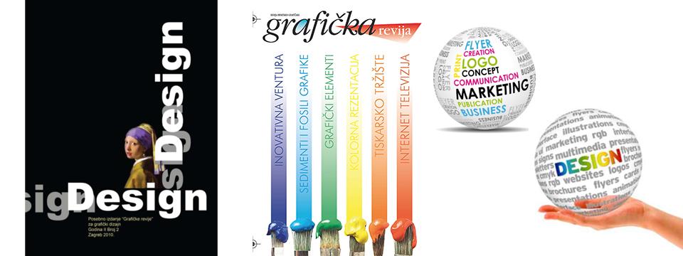 Graphic Magazines
